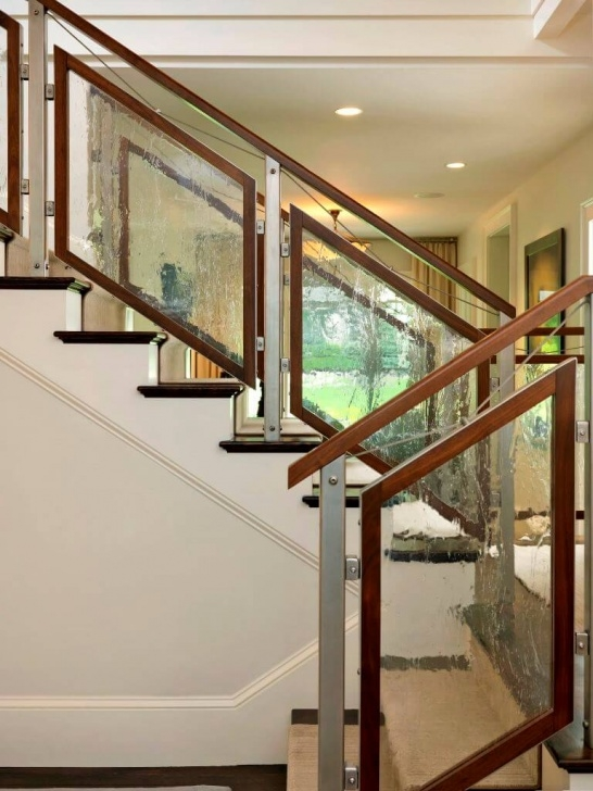 Innovative Stair Railing Design Picture 701