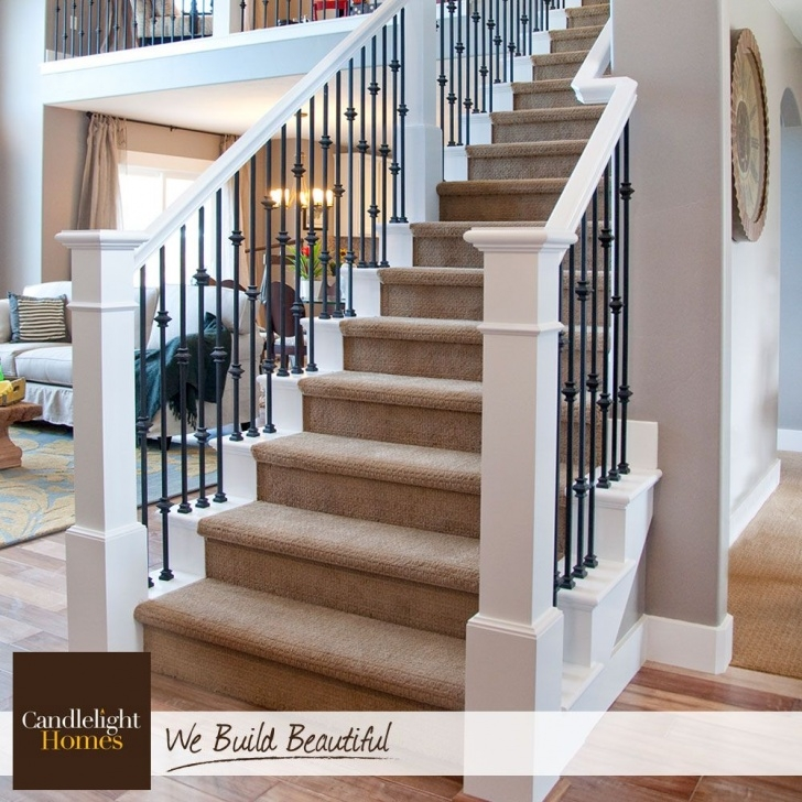 Innovative Stair Railing Spindles Picture 898