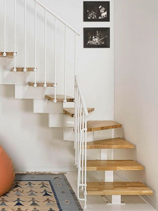 Innovative Stairs For Small Spaces Picture 607