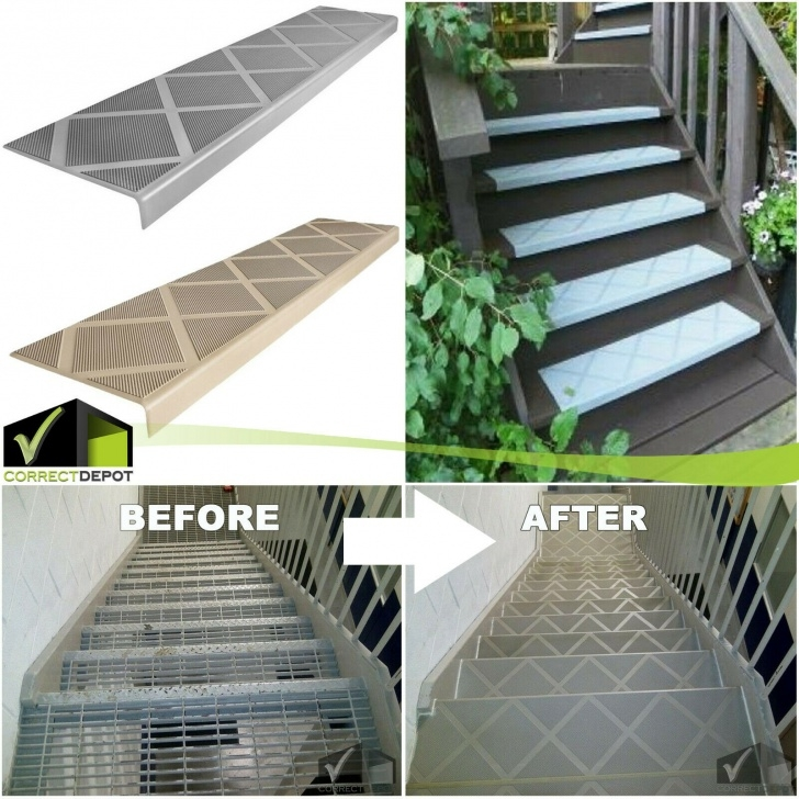 Insanely 48 Inch Outdoor Stair Treads Image 162