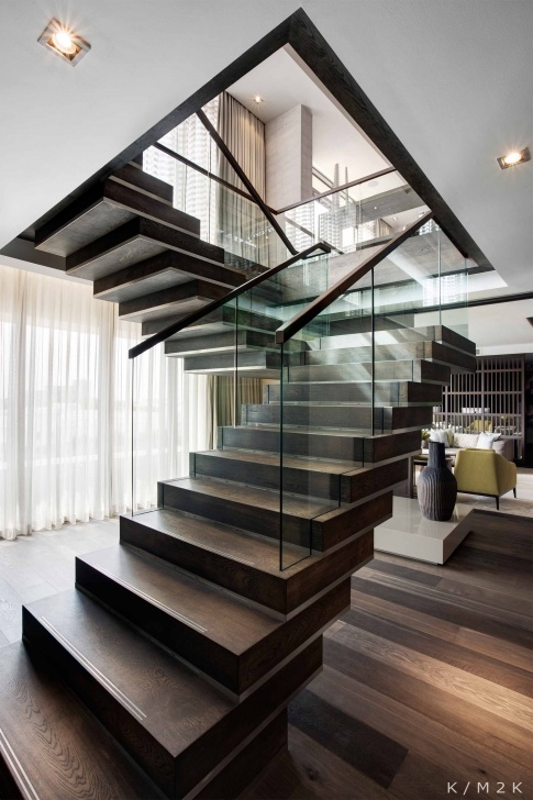 Insanely Best Stair Design For Small House Image 108