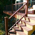 Insanely Deck Steps Railing Image 819