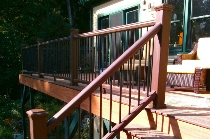 Insanely Exterior Stair Railings Picture 665