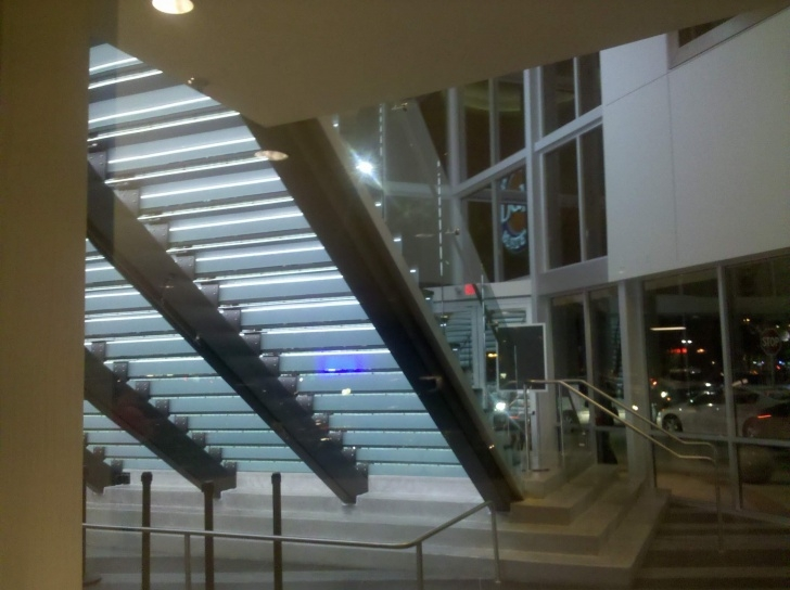 Insanely Glass Staircase Near Me Image 702