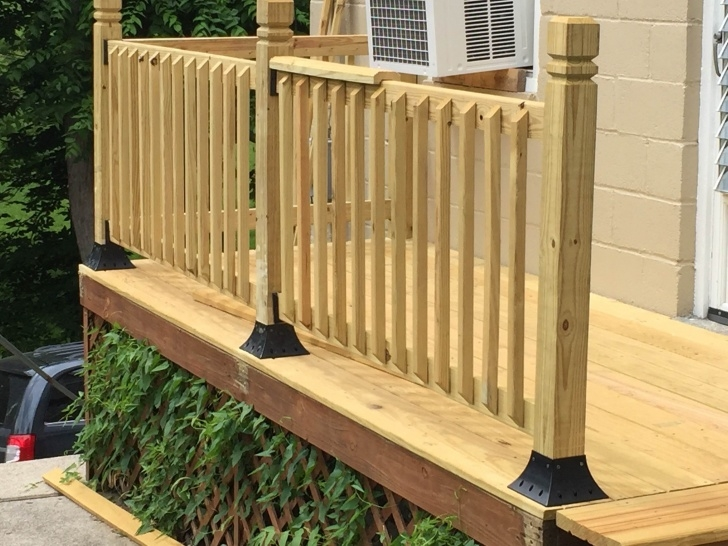 Insanely Handrails For Decks Picture 534