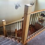 Insanely Installing Metal Balusters Image 719