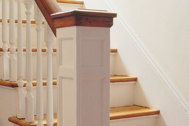 Insanely Replacement Wood Stair Balusters Photo 441