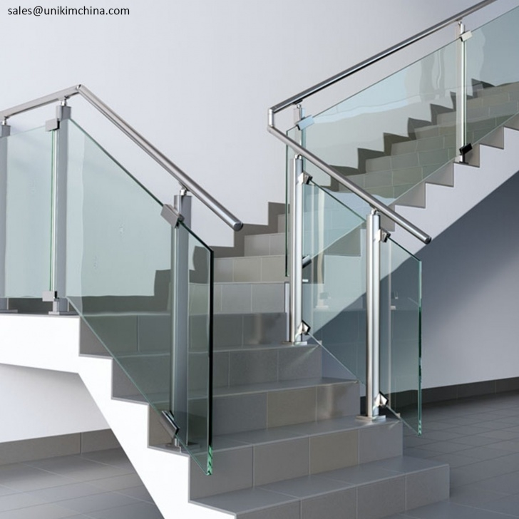 Insanely Stainless Steel Stair Railing Image 261