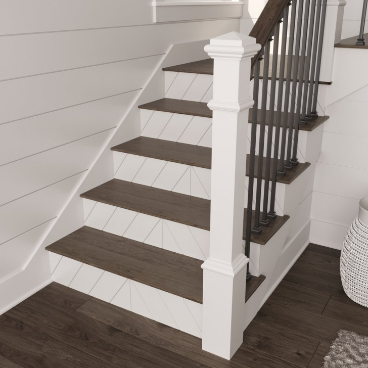 Insanely Stair Riser Designs Picture 362