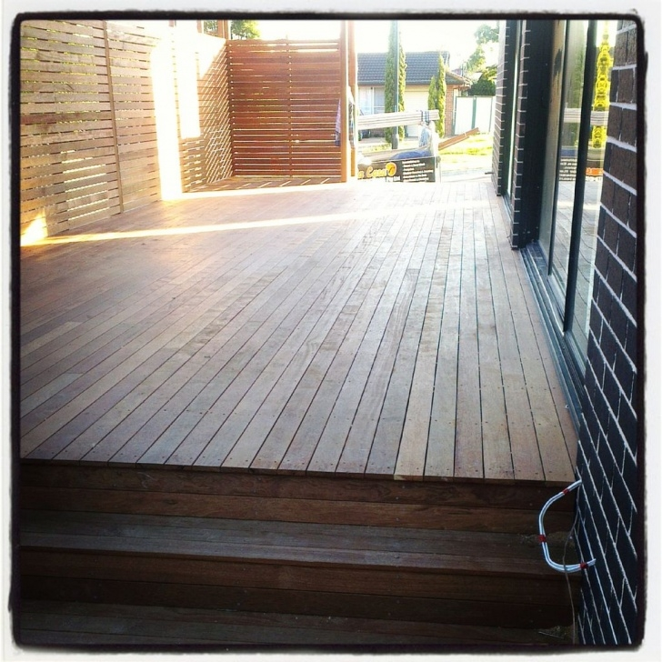 Insanely Timber Decking Steps Picture 848