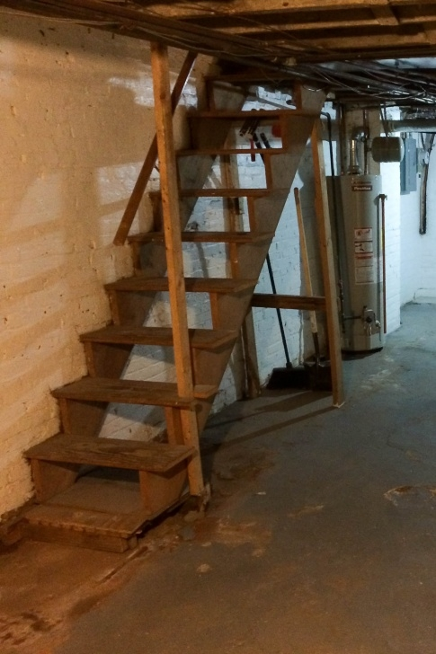 Inspiration Basement Stairs Under Main Stairs Picture 963