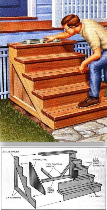 Inspiration Building Outdoor Steps Image 631