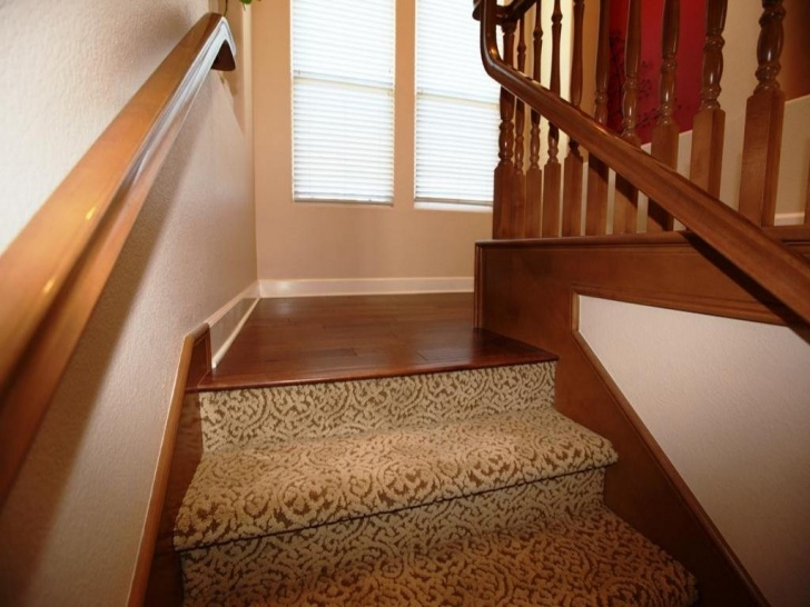 Inspiration Carpet Stair Treads Lowes Picture 623