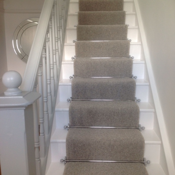 Inspiration Grey Stair Runners Image 103