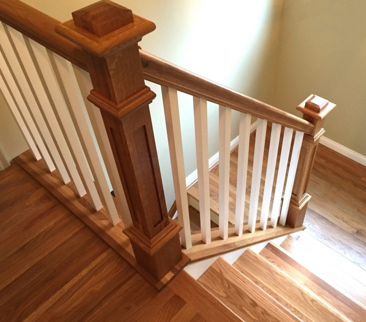 Inspiration Handrail And Balusters Picture 785