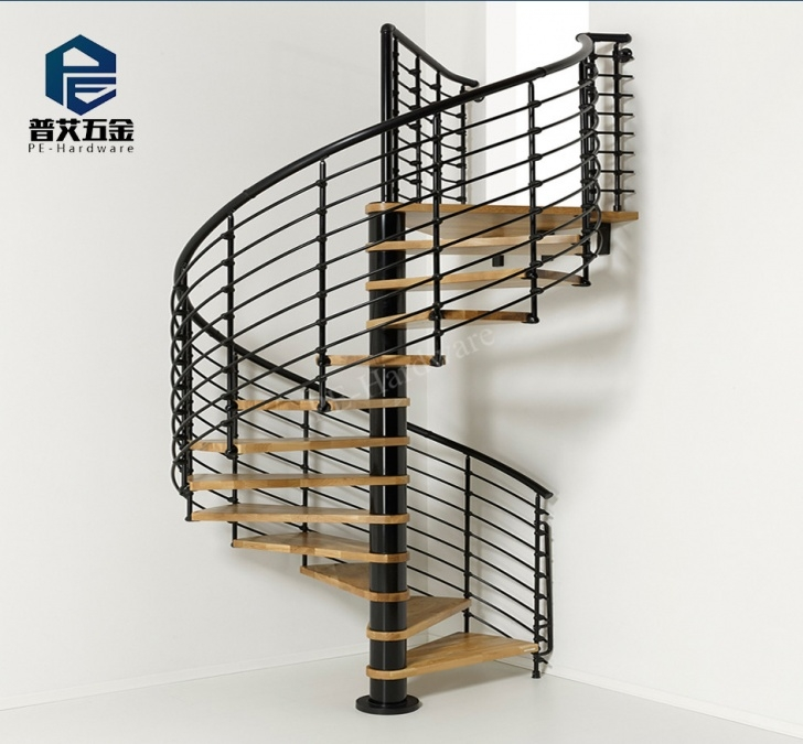 Inspiration Indoor Spiral Staircase Image 176