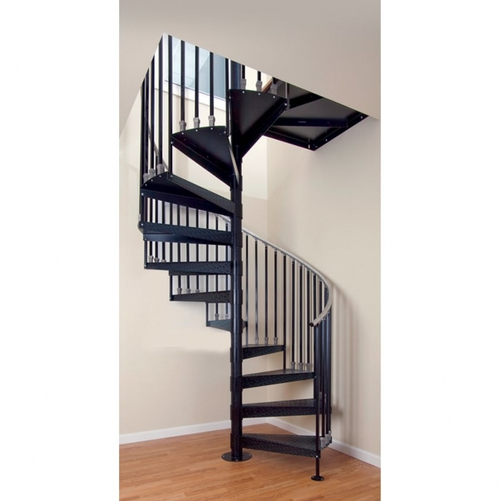 Inspiration Iron Spiral Staircase Picture 240