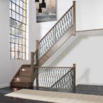Inspiration Metal Staircase Design Photo 938