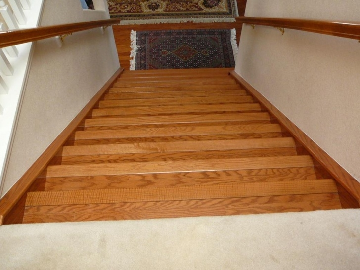 Inspiration Oak Stair Treads Menards Photo 028