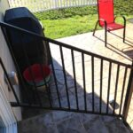Inspiration Patio Stair Railing Image 479