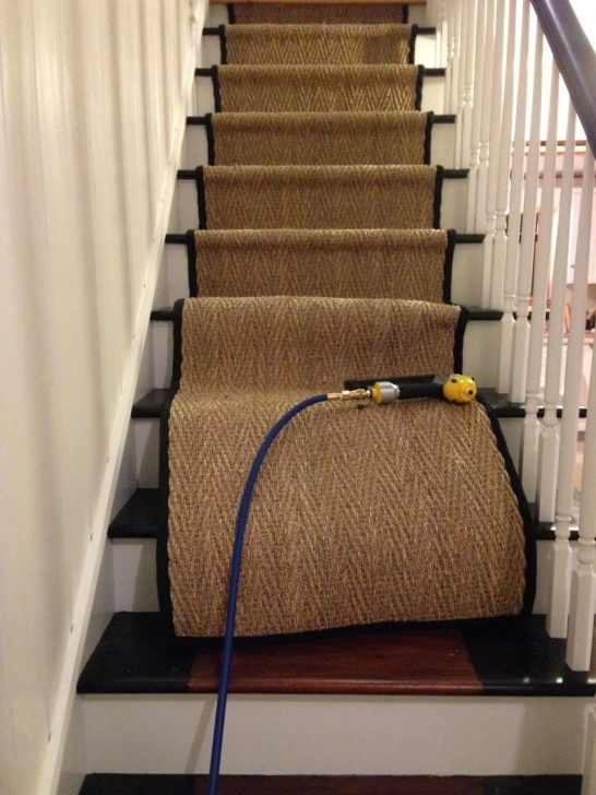 Inspiration Seagrass Stair Runners Image 599