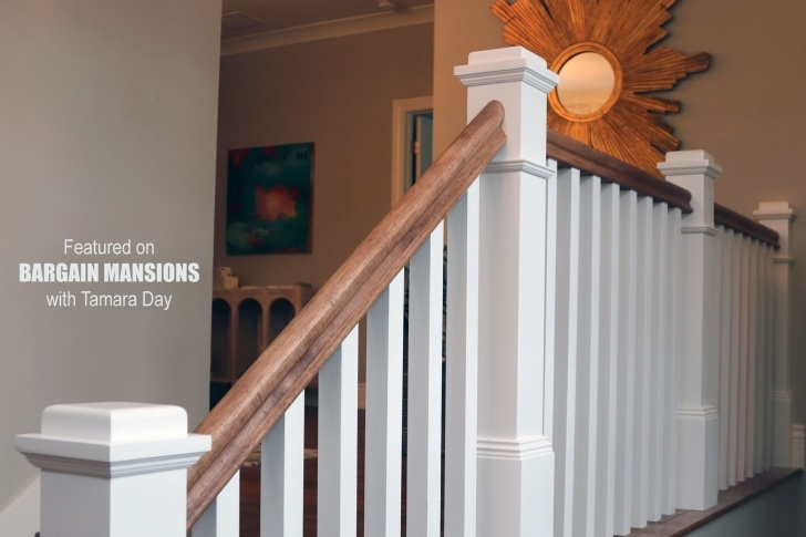 Inspiration Stair Railing Spindles Photo 726