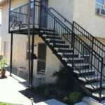 Inspiration Stairs Design Outside Home Image 319