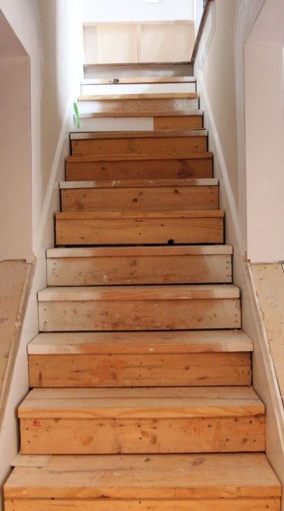 Inspirational Best Wood For Stairs Image 493