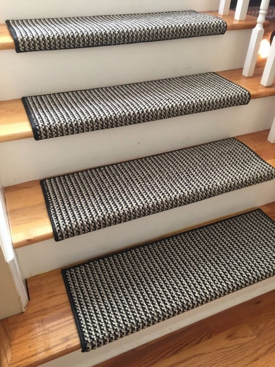 Inspirational Black Carpet Stair Treads Photo 180