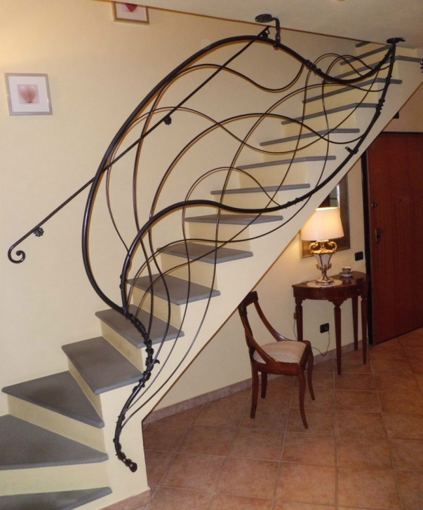 Inspirational Decorative Handrails For Stairs Picture 274