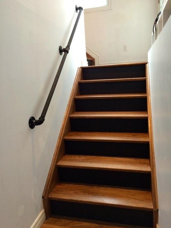 Inspirational Indoor Stair Handrail Image 091