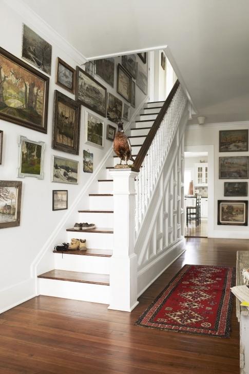 Inspirational Inner Steps Design For House Photo 515