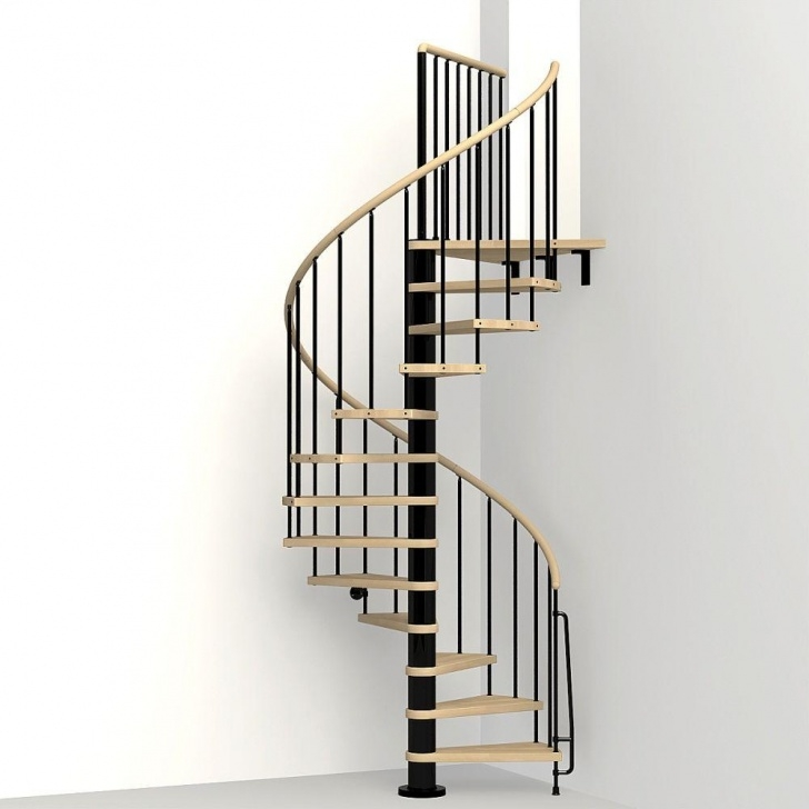Inspirational Interior Spiral Staircase Picture 742