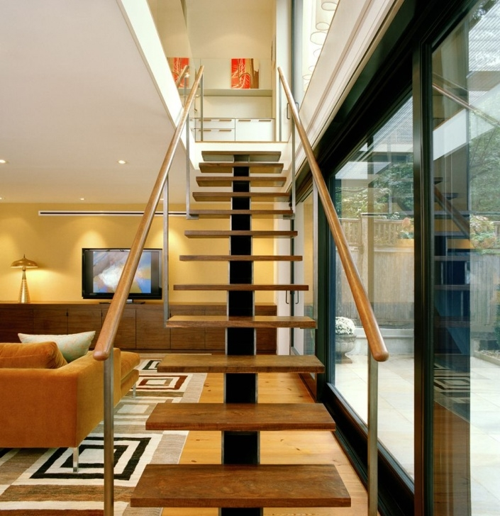 Inspirational Internal Staircase Design Image 940