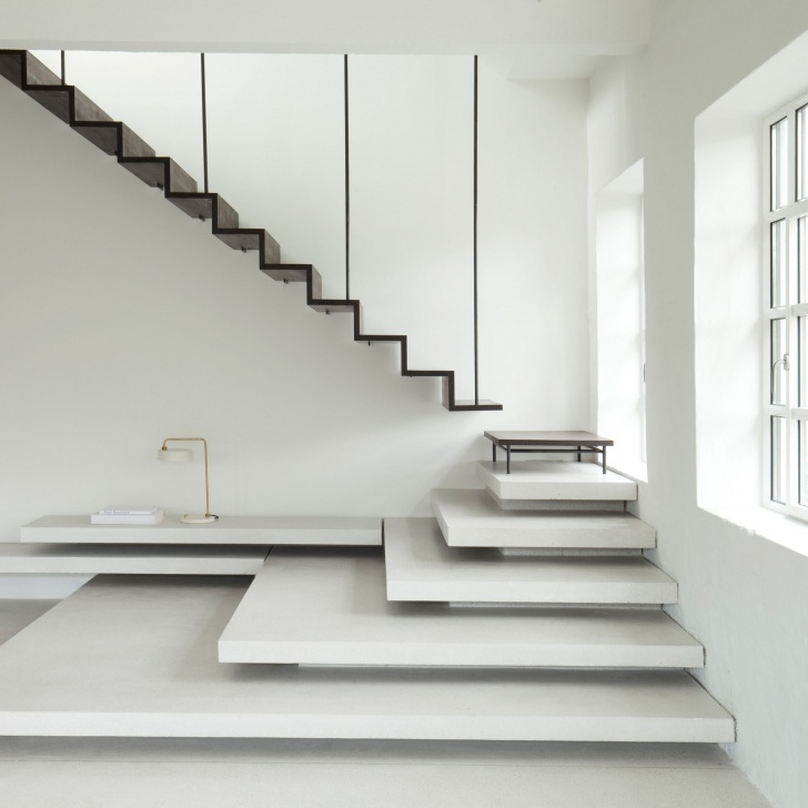 Inspirational Internal Staircase Design Picture 101