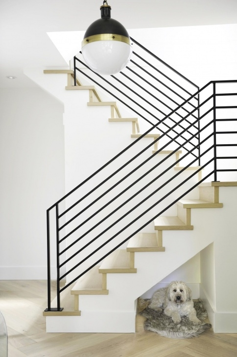 Inspirational Modern Stair Railing Picture 982
