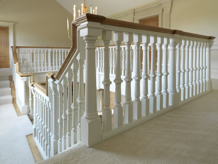 Inspirational Staircase Spindles Wood Picture 894