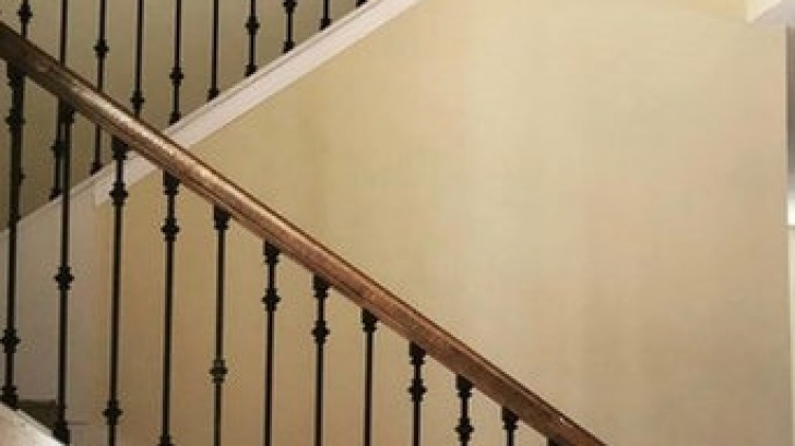 Inspirational Stairs And Railings Image 796