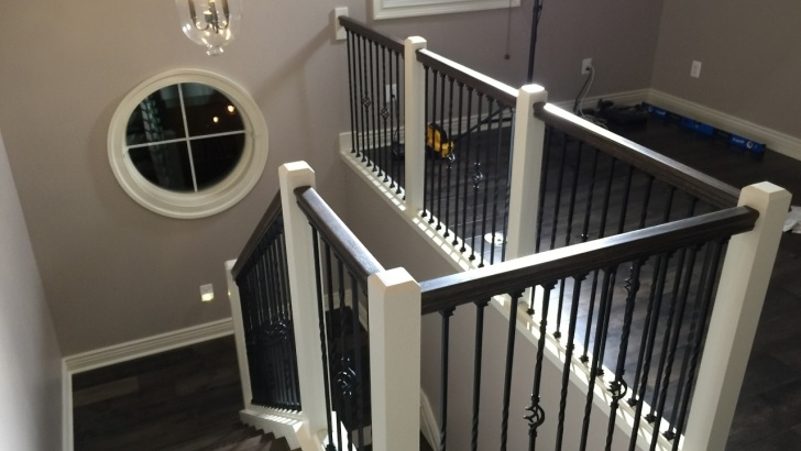 Inspirational Stairs And Railings Image 871