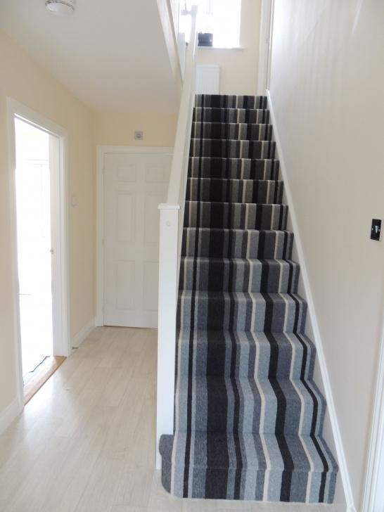 Inspirational Stripy Stairs Carpet Image 982