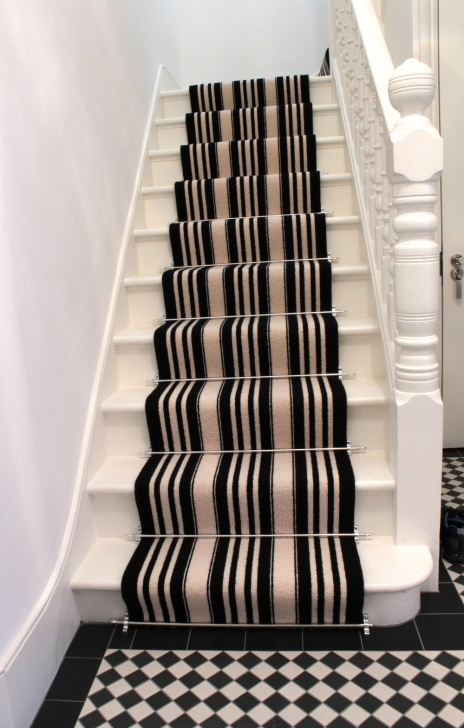 Inspirational Stripy Stairs Carpet Picture 119