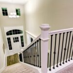Inspirational Updating Staircase Spindles Image 002