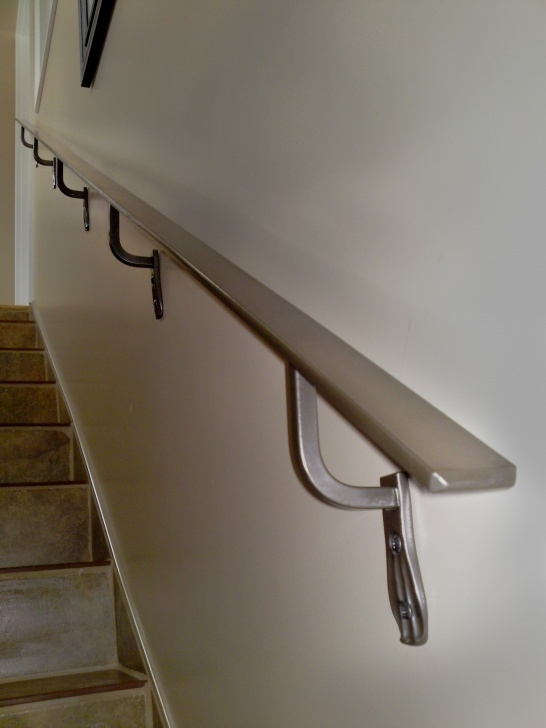 Inspirational Wall Mounted Handrail Photo 225