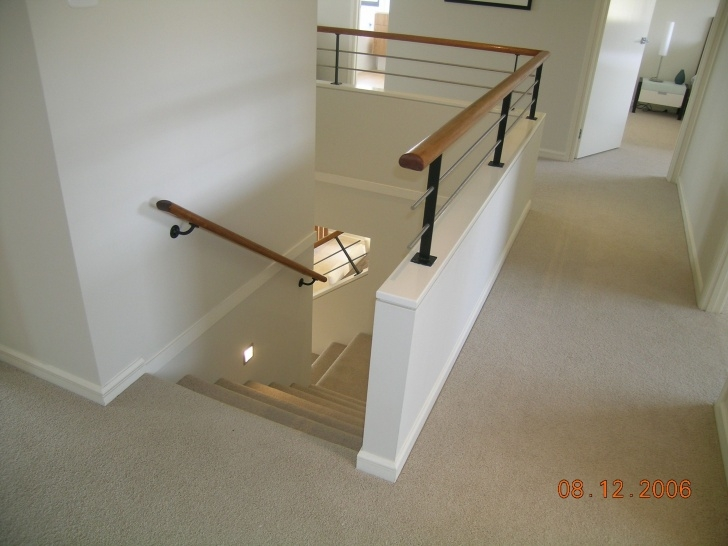 Inspirational Wall Stair Railing Image 336
