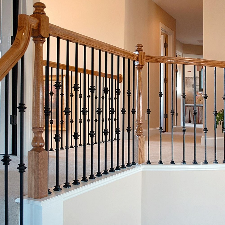 Inspirational Wrought Iron Spindles Home Depot Photo 598