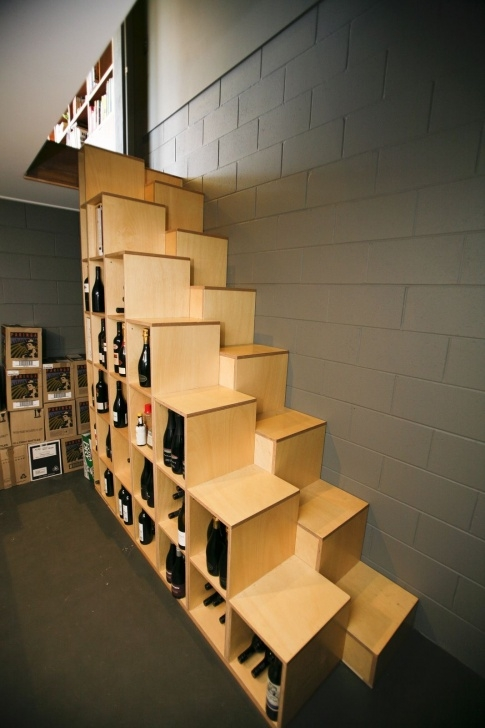 Inspiring Alternating Tread Stair Plans Picture 506