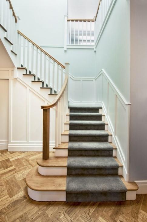 Inspiring American Oak Stair Treads Image 564