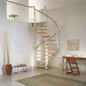 Arke Spiral Staircase