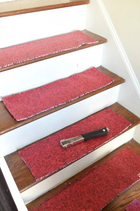 Inspiring Carpet Pad For Stairs Picture 440