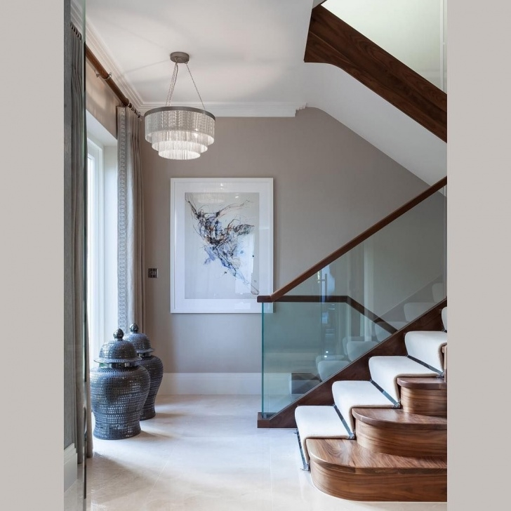 Inspiring Chain Staircase Design Picture 773